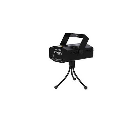 alquiler laser mini ibiza