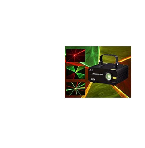alquiler laser RGY medium